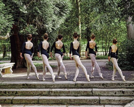 Klassischer Tanz